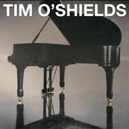 Cover image of the album Tim O'Shields by Tim O'Shields