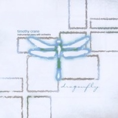 Cover image of the album Dragonfly by Timothy Crane