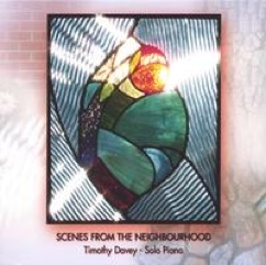 Cover image of the album Scenes From the Neighbourhood by Timothy Davey