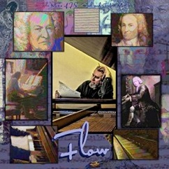 Cover image of the album Flow by Tobin Mueller