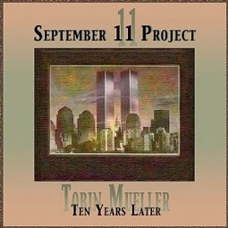 Cover image of the album September 11 Project by Tobin Mueller