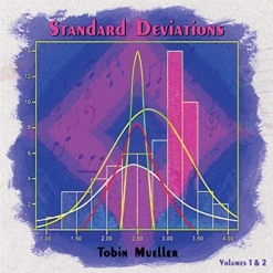 Cover image of the album Standard Deviations by Tobin Mueller