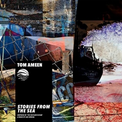 Cover image of the album Stories From the Sea by Tom Ameen