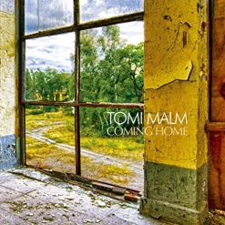 Cover image of the album Coming Home by Tomi Malm