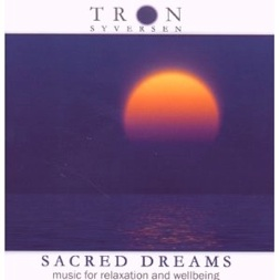 Cover image of the album Sacred Dreams by Tron Syversen