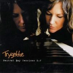 Cover image of the album Neutral Bay Sessions EP by Trysette