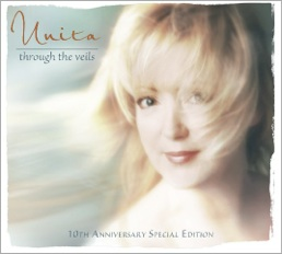 Cover image of the album Through the Veils - 10th Anniversary Edition by Unita