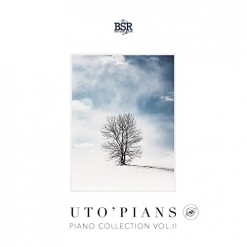 Cover image of the album Uto'pians, Piano Collection Volume 2 by Various Artists