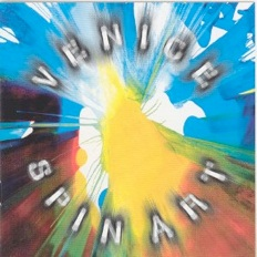 Cover image of the album Spin Art by Venice