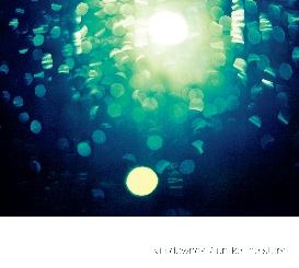 Cover image of the album Unlike the Stars by Vin Downes
