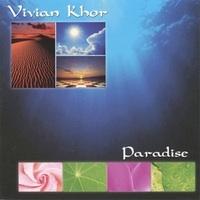 Cover image of the album Paradise by Vivian Khor