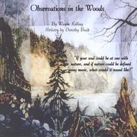 Cover image of the album Observations in the Woods by Wayne Kelling