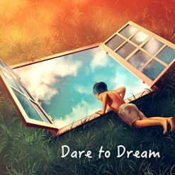 Cover image of the album Dare to Dream by Wendi Shi
