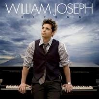 Cover image of the album Beyond by William Joseph