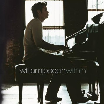Cover image of the album Within by William Joseph