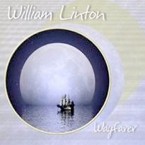 Cover image of the album Wayfarer by William Linton