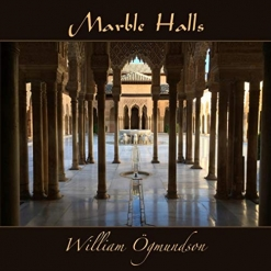 Cover image of the album Marble Halls (single) by William Ogmundson