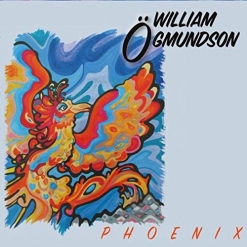 Cover image of the album Phoenix by William Ogmundson