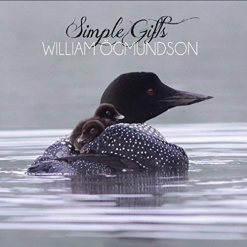 Cover image of the album Simple Gifts by William Ogmundson