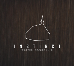 Cover image of the album Instinct by Wojtek Szczepanik