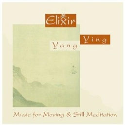 Cover image of the album Elixir by Yang Ying