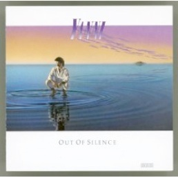 Cover image of the album Out of Silence by Yanni