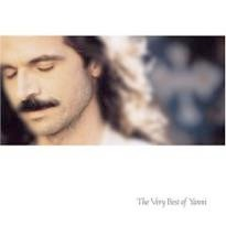 Cover image of the album The Very Best of Yanni by Yanni