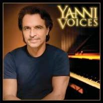 Cover image of the album Voices by Yanni