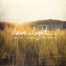 Cover image of the album Dawn Light by Zachary Bruno