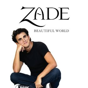 Cover image of the album Beautiful World by Zade