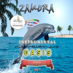 Cover image of the album Instrumental Oasis #4 by Zamora