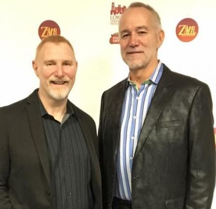 Concert image for Dan Chadburn with Tom Nichols