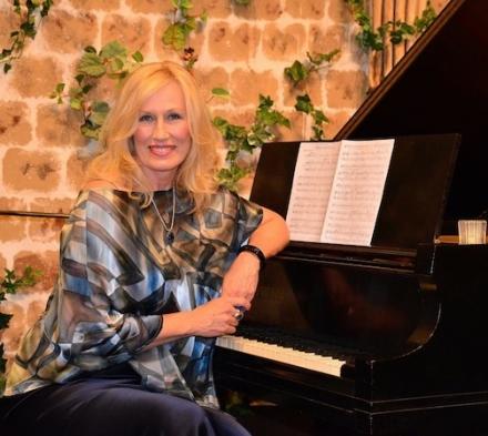 Concert image for Darlene Koldenhoven