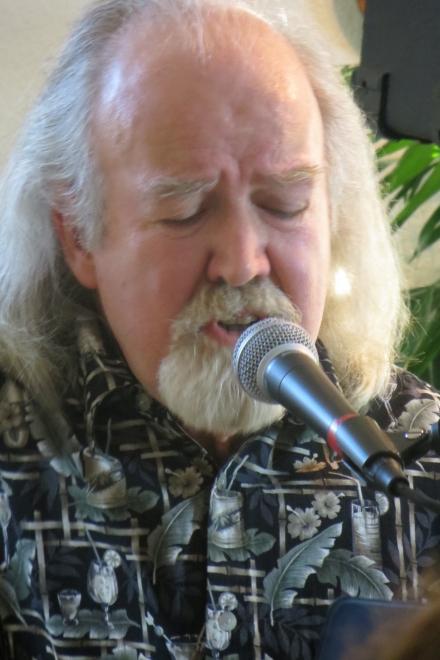 Concert image for Jeff Lovejoy