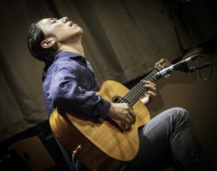 Concert image for Hiroya Tsukamoto