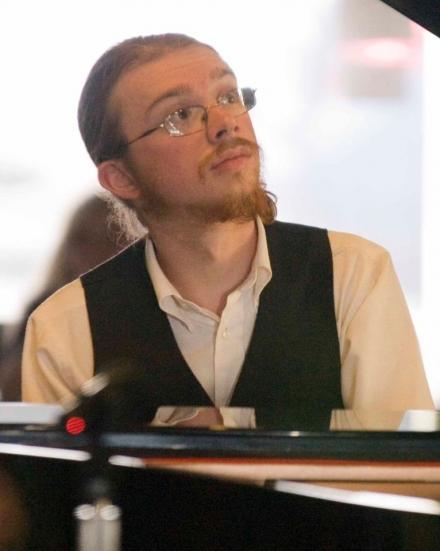Concert image for Milo Graamans