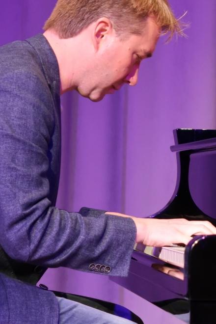 Concert image for William Ogmundson