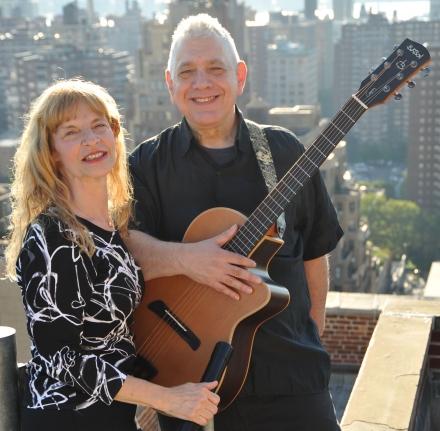 Concert image for Ed & Carol Nicodemi