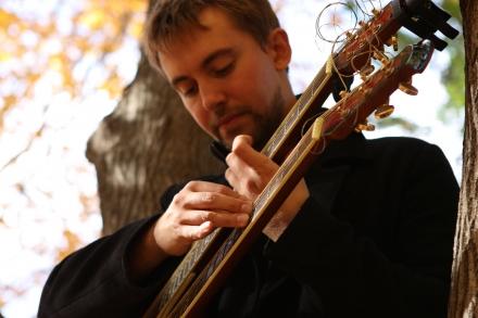 Concert image for Mark Kroos