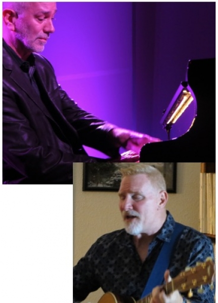 Concert image for Dan Chadburn