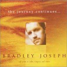 Interview with Bradley Joseph, image 14