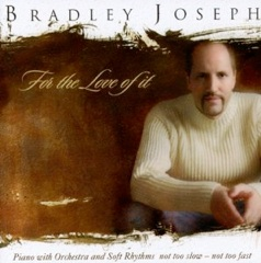 Interview with Bradley Joseph, image 20