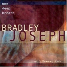 Interview with Bradley Joseph, image 6