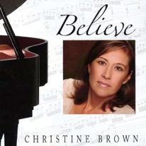 Interview with Christine Brown, image 9