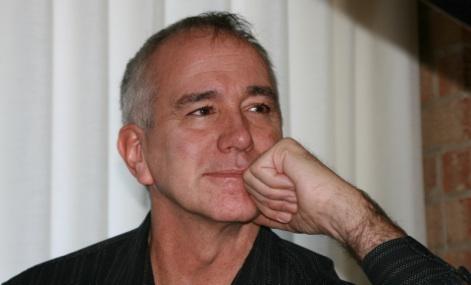 Interview with Dan Chadburn, image 1
