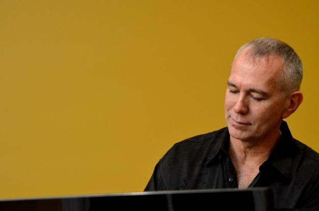 Interview with Dan Chadburn, image 10