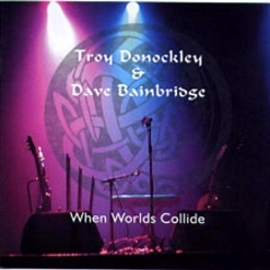 Interview with Dave Bainbridge, image 13