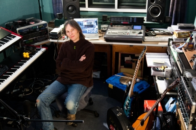 Interview with Dave Bainbridge, image 4