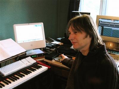 Interview with Dave Bainbridge, image 6