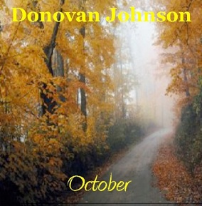 Interview with Donovan Johnson, image 2